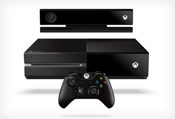 Xbox One is Revealed: One Box to Rule Them All