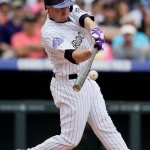 A Study in Hope & Expectations: Diary of a Rockies Fan