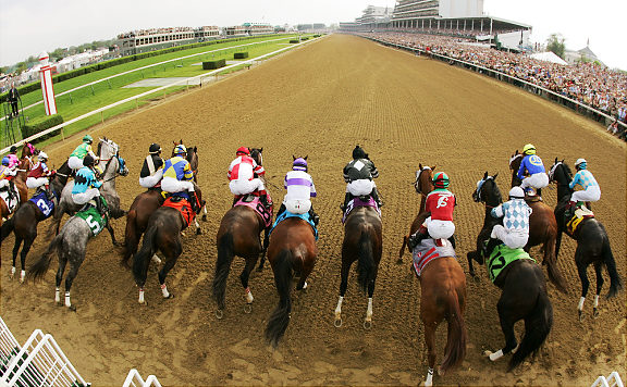 Kentucky Derby:The History of the Longest Running American Sport