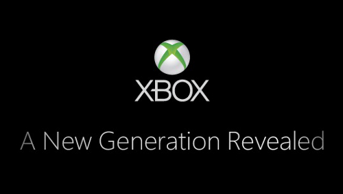 The Nextbox is Here: Microsoft Reveals the Next Xbox Today