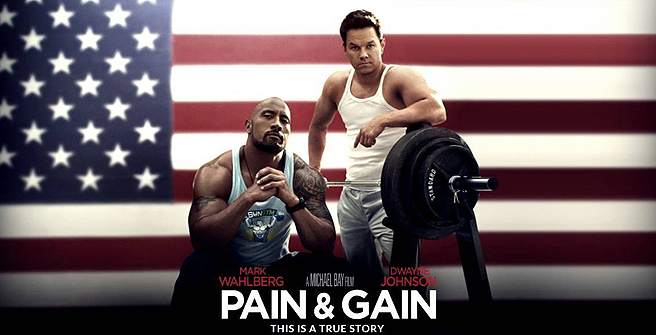 Pain and Gain: Another Typical Michael Bay Movie - GuysGirl- Sports & Entertainment with a feminine flair