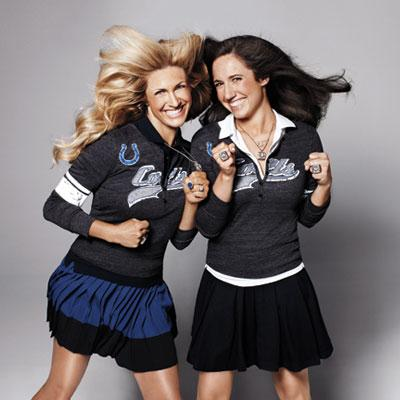 The Most Powerful Women Working for NFL Teams - GuysGirl- Sports & Entertainment with a feminine flair