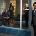 Lazlo's Clicker:  Burn Notice, Twisted, Falling Skies