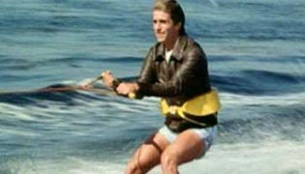 Jumping The Shark, Henry Winkler, Happy Days, Fonzi