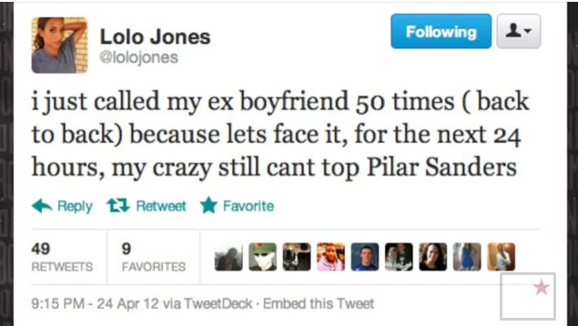 Lolo Jones is Kinda Cray