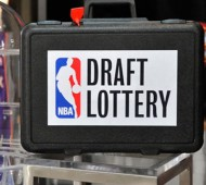 NBA 2013 Draft Lottery
