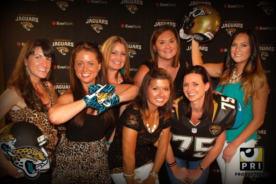 Will There Be A Reason For Jacksonville Jaguars Fans To Party In 2018?