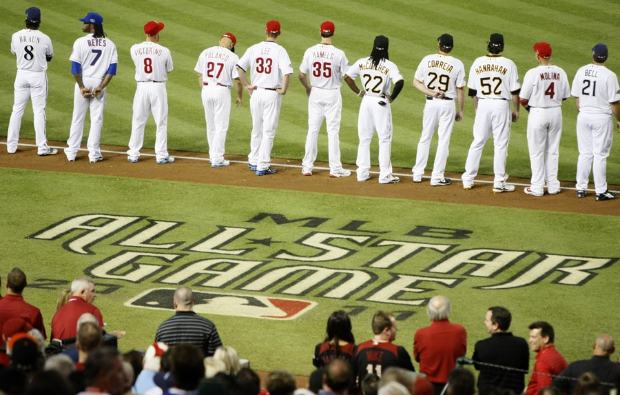 Why the MLB All-Star Game is in a league of its own