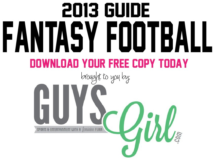 Get Your Free Guide to Fantasy Football