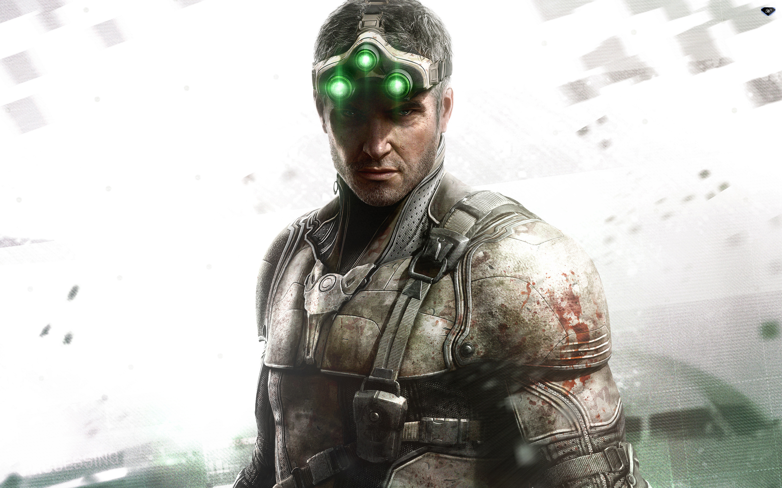 Sam Fisher is Back! Splinter Cell: Blacklist is Now Available