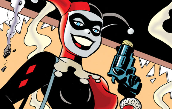 Has DC ruined Harley Quinn with over-sexualization?