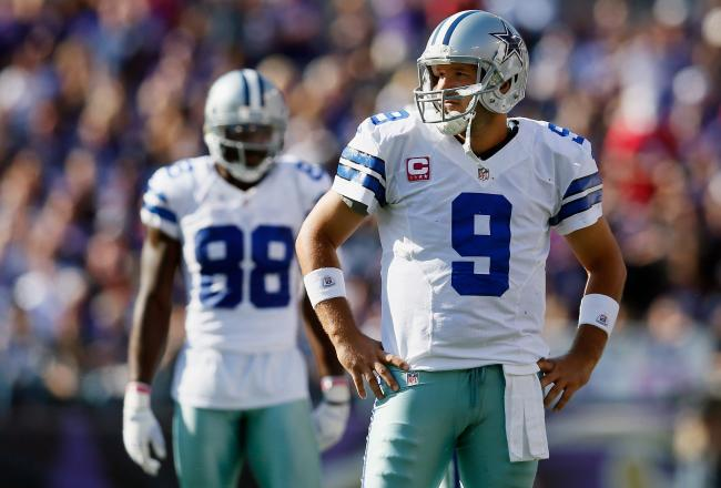 Will the Cowboys finally come out on top of the NFC East?