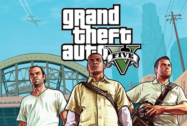 The Wait is Over: GTA is Back!