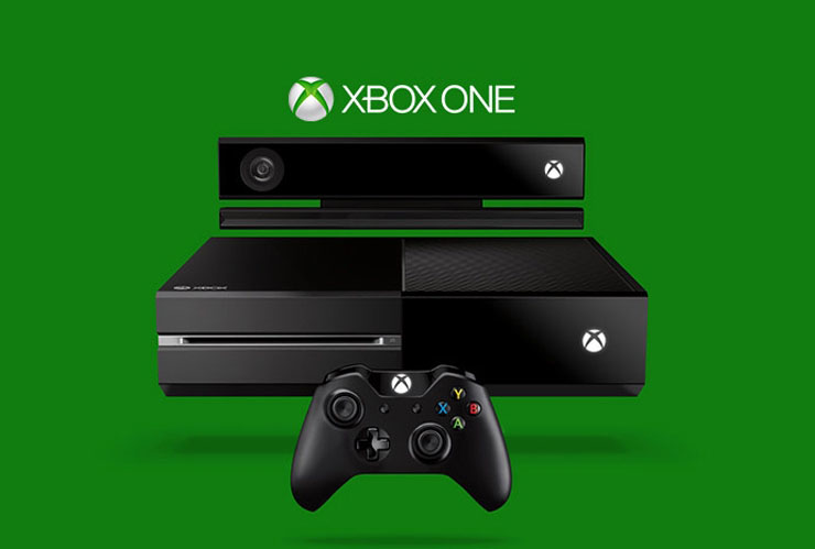 What I'm thankful for: Xbox One release finally announced