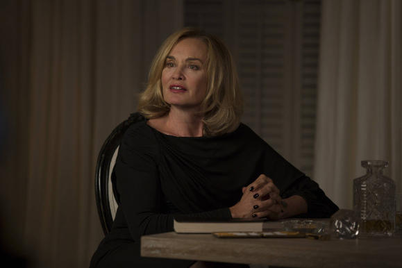 AMERICAN HORROR STORY, JESSICA LANGE