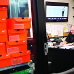 For NFL Equipment Managers, the work is never done
