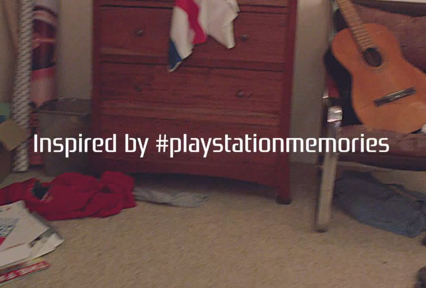 Playstation hits the feels with this new video