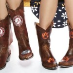 6 Reasons Why Boots Are a Female Sports Fan's BFF