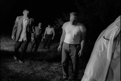 George Romero, Night of the Living Dead