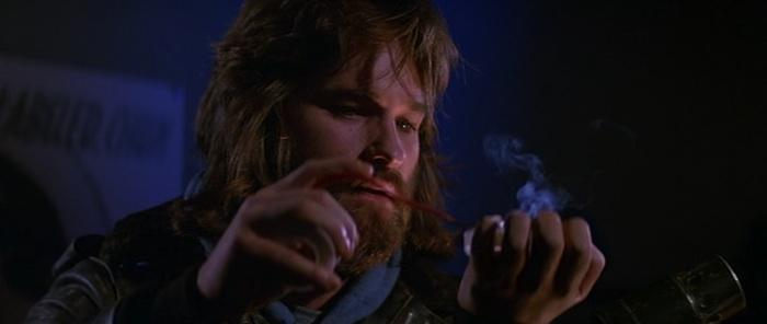 The Thing, Kurt Russell, John Carpenter