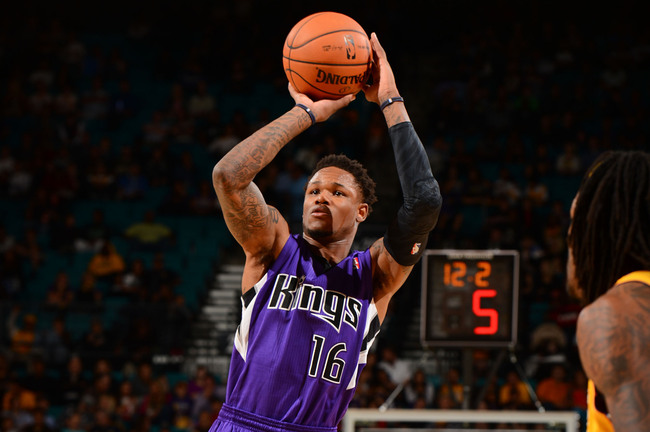 NBA, WESTERN CONFERENCE, SACRAMENTO KINGS, BEN MCLEMORE