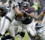 NFL, Seattle Seahawks, Houston Texans