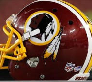 NFL, WASHINGTON REDSKINS