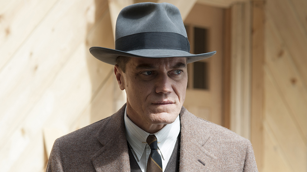 Boardwalk Empire, Michael Shannon