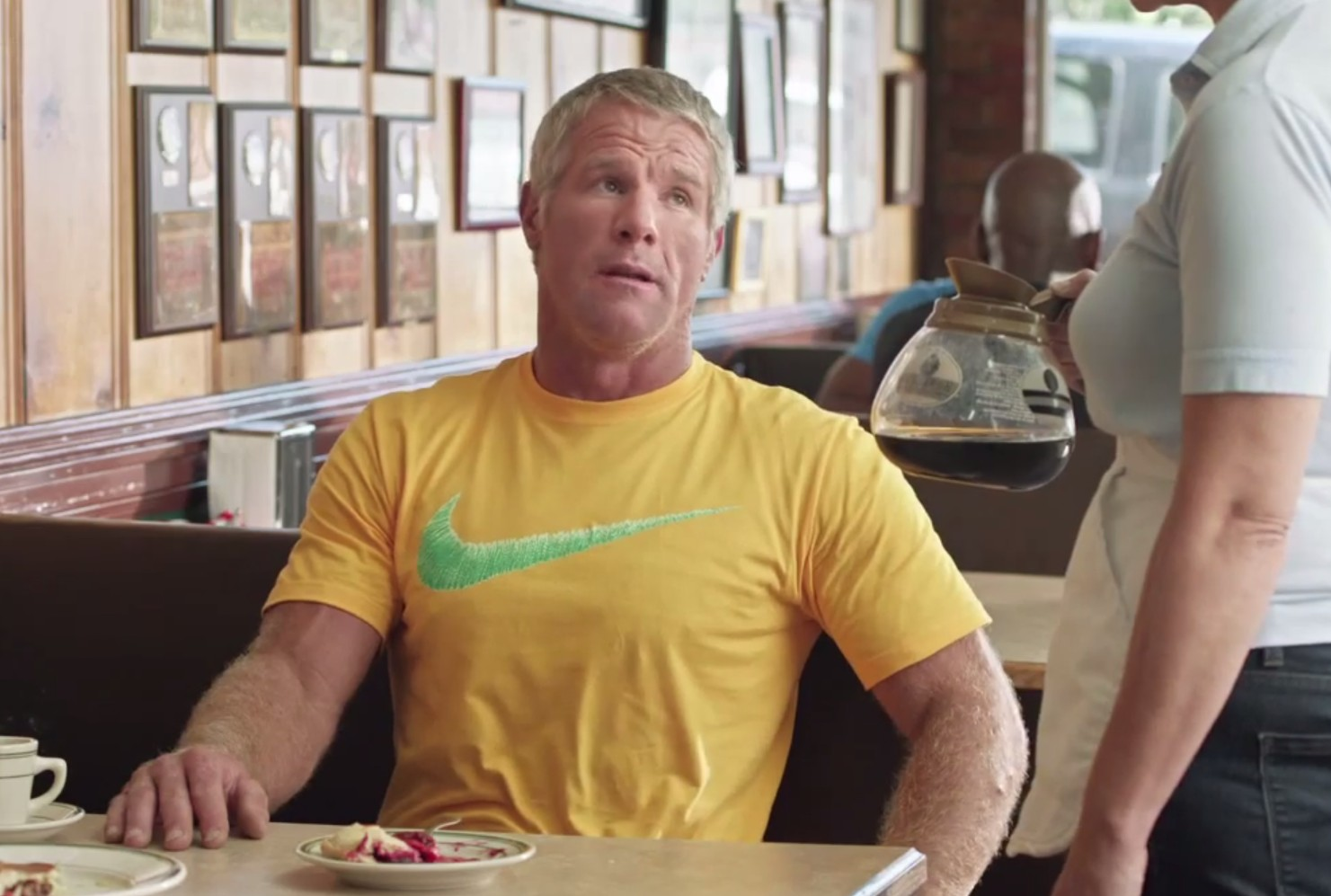 Foot Locker just created one of the greatest sports commercials of all time