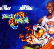 Space Jam Wallpaper-704292