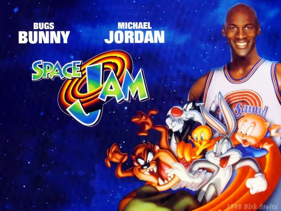 Space Jam gets the '30 for 30′ documentary treatment
