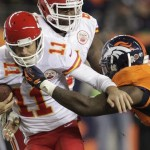 Are the Chiefs due for a losing streak?
