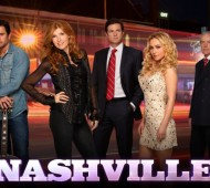 ROBERT WISDOM, CHARLES ESTEN, CONNIE BRITTON, ERIC CLOSE, HAYDEN PANETTIERE, POWERS BOOTHE, SAM PALLADIO, CLARE BOWEN, JONATHAN JACKSON