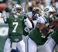NFL, NEW YORK JETS