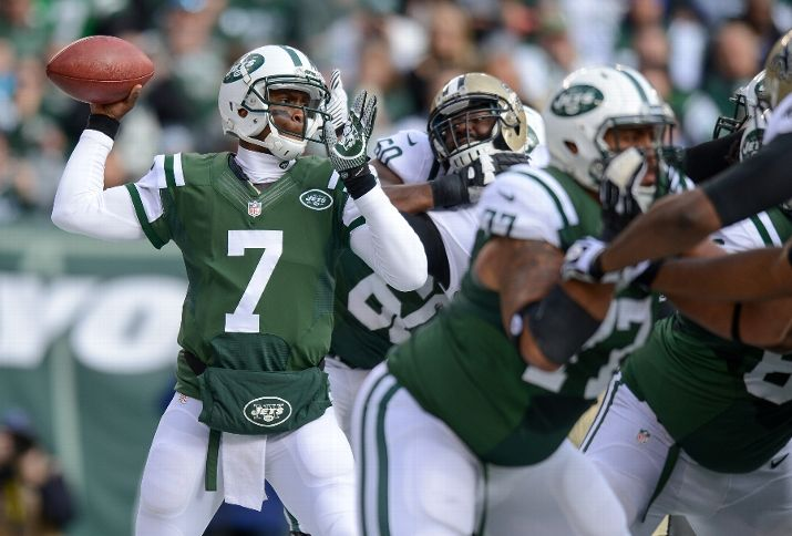 Are the Jets a legitimate playoff contender?