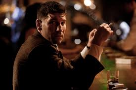 Mob City, Jon Bernthal
