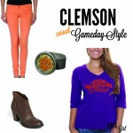 Clemson and Ohio State Gameday Style and Preview