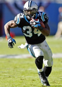 Creative plays Cam and the Carolina Offense are running this season