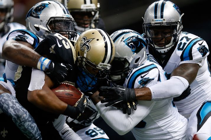 NFL teams battling for their playoff lives