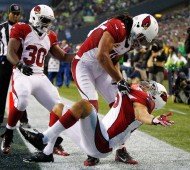 NFL, ARIZONA CARDINALS
