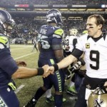 Playoff Preview: Saints vs. Seahawks