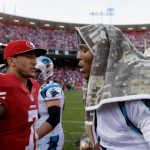 Playoff Preview: 49ers vs. Panthers