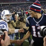 Playoff Preview: Colts vs. Patriots