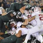 The End Draws Near: Final Weekend of the 2013-2014 College Football Season