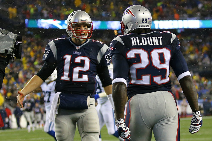 AFC Championship Preview: Broncos vs. Patriots