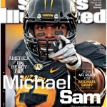 And this week's cover of Sports Illustrated goes to…