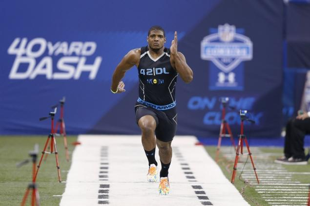 NFL Scouting Combine: Why it's still important and 2014 takeaways