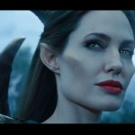 Angelina Jolie has wings in new Maleficent trailer