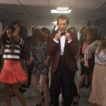 Kevin Bacon Dances to Footloose on the Tonight Show