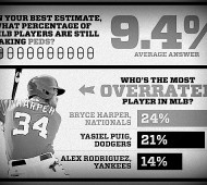 MLB Players Poll